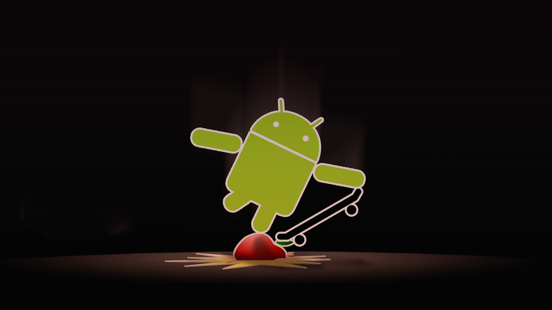 Android Wallpapers 13 - 1920 x 1080
