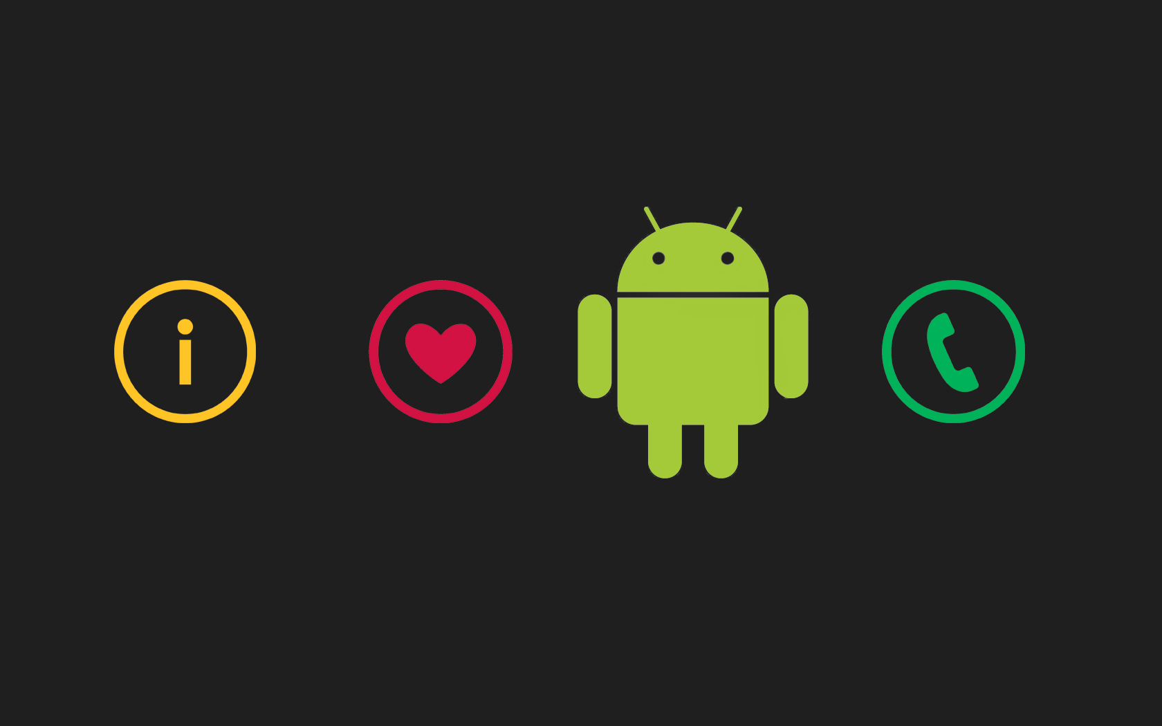 Android Wallpapers 29 1680 x 1050