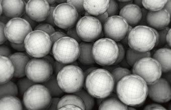Ball Black Line 3072x1728 340x220