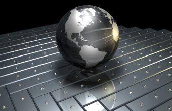 Ball Cube Metal 1440x900 340x220