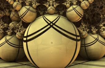 Ball Form Glass 2560x1600 340x220