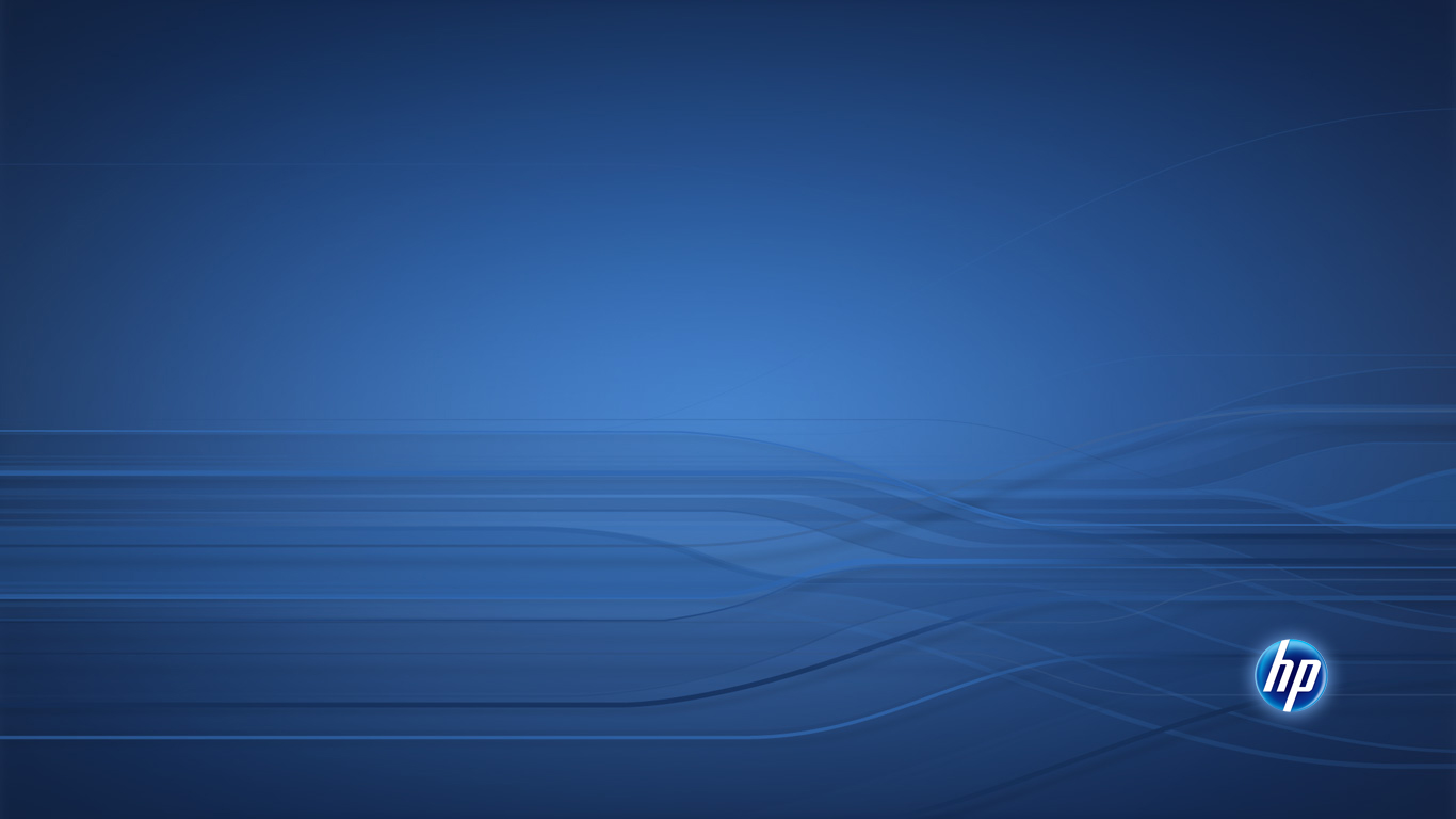 hp wallpapers 09 - [1366 x 768]