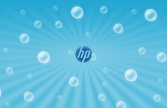 HP Wallpapers 14 1366 x 768 340x220