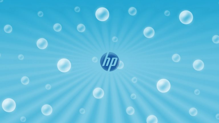 HP Wallpapers 14 1366 x 768 768x432