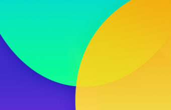 Meizu M2 Stock Wallpapers 15 1080 x 1920 340x220