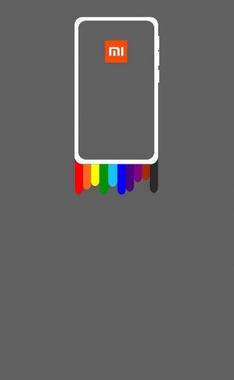 Minimal Phone Wallpaper 066 1080x2340 340x552