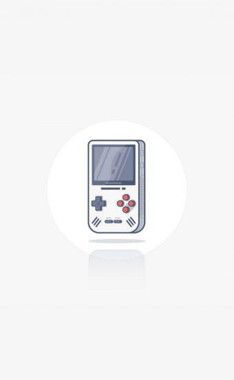 Minimal Phone Wallpaper 096 1080x2340 340x552