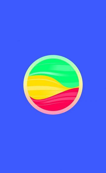Minimal Phone Wallpaper 201 1080x2340 340x552