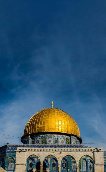 Mosque Wallpaper [1080x2160] - 003