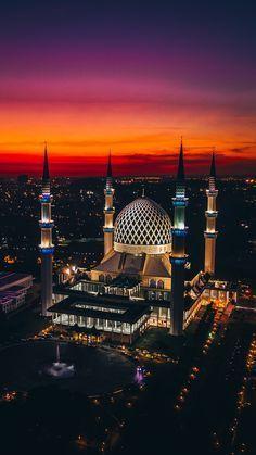 Mosque Wallpaper [236x419] - 021