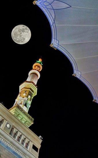 Mosque Wallpaper [720x1280] - 015