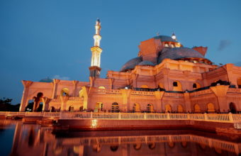 Mosque Wallpapers Hd