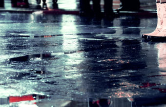 Rain Wallpapers 25 2259 x 1152 340x220