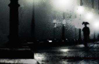 Rain Wallpapers 29 2560 x 1600 340x220