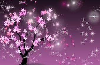 Sakura Wallpaper 44 1920x1080 340x220