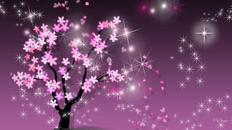 Sakura Wallpaper 44 1920x1080 768x432