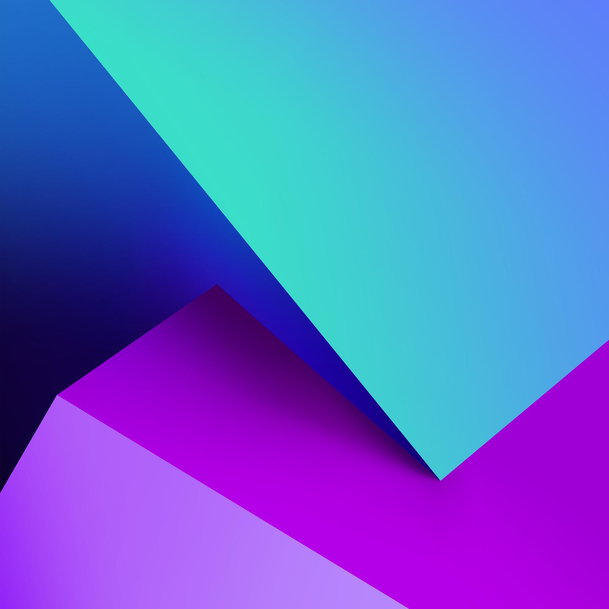 Samsung Galaxy Tab S3 Stock Wallpapers 03 2048 X 2048