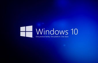 Windows 10 Wallpapers Hd