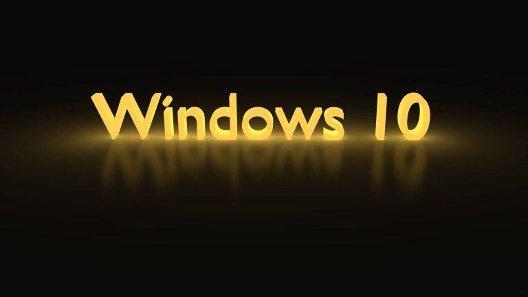 Windows 10 Wallpaper 31 3840x2160 768x432