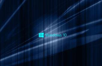 Windows 10 Wallpapers 05 2560 x 1600 340x220