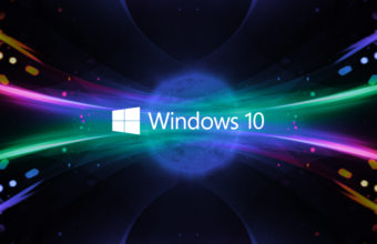 Windows 10 Wallpapers 07 2560 x 1600 340x220