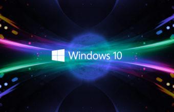 Windows 10 Wallpapers 07 2560 x 1600 340x220