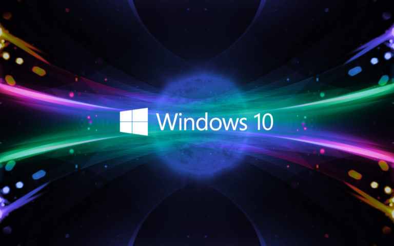 Windows 10 Wallpapers 07 2560 x 1600 768x480