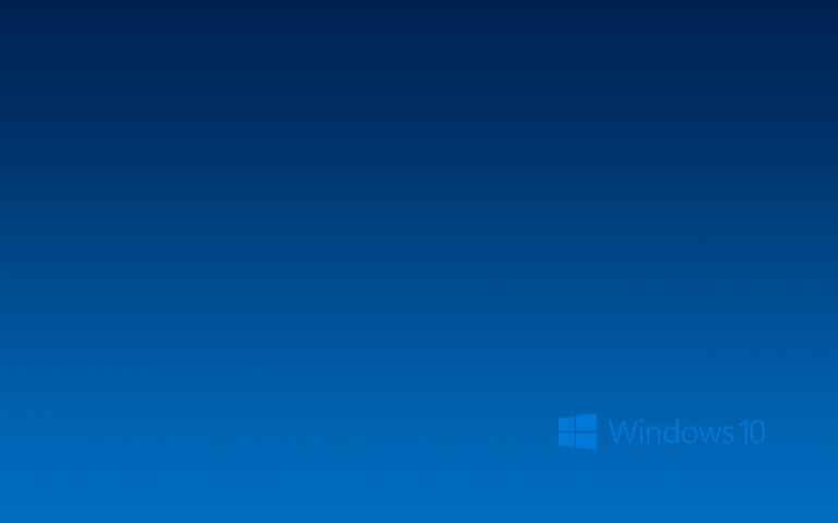 Windows 10 Wallpapers 11 1920 x 1200 768x480