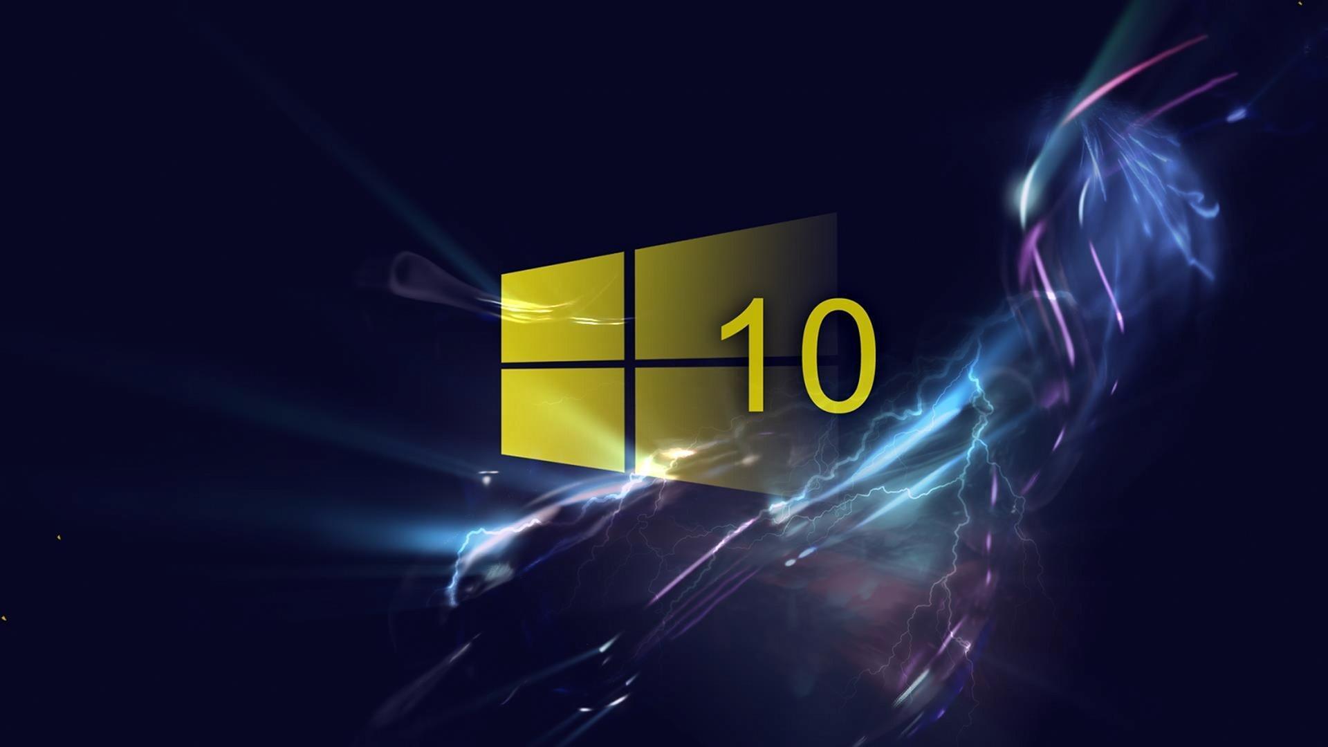 Windows 10 Wallpapers 12