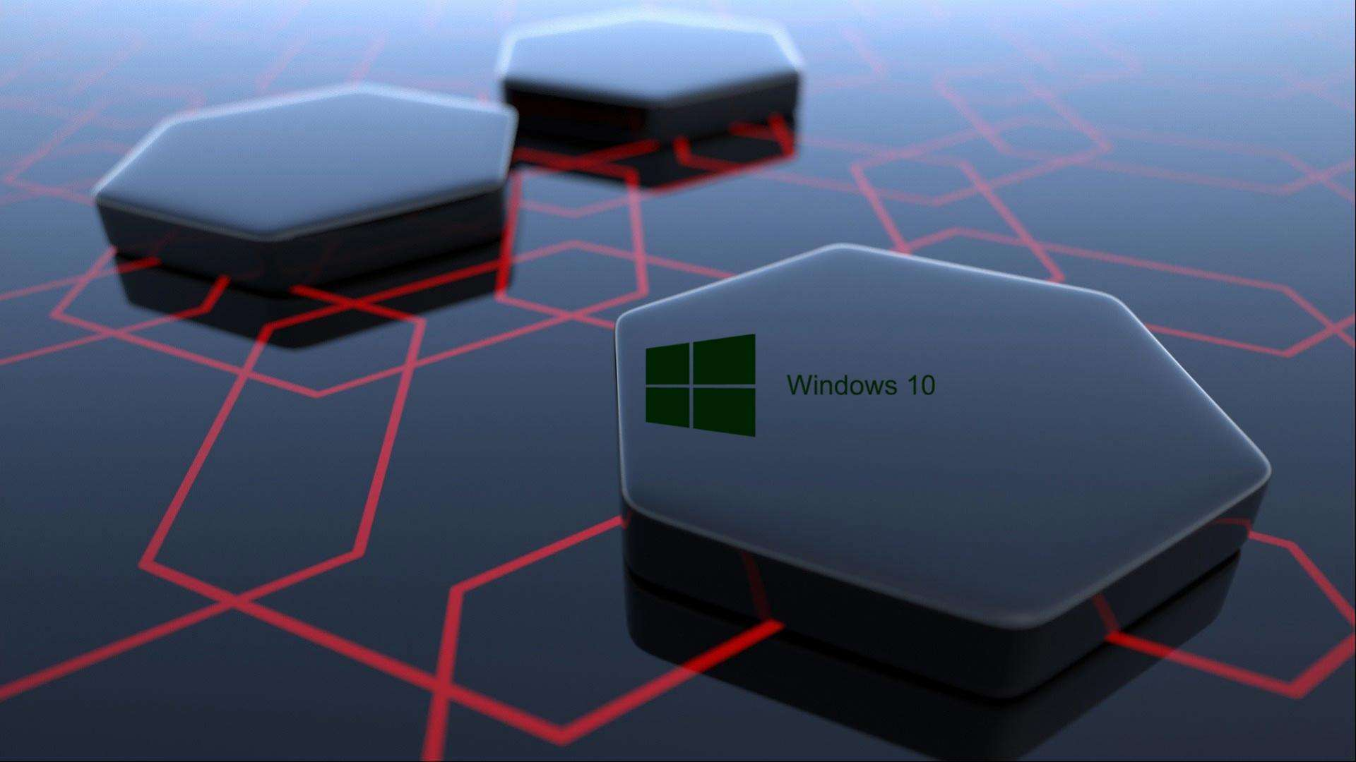 Windows 10 Wallpapers 20