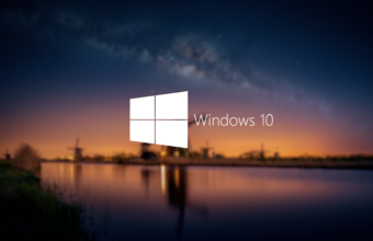 Windows 10 Wallpapers 23 1920 x 1080 340x220