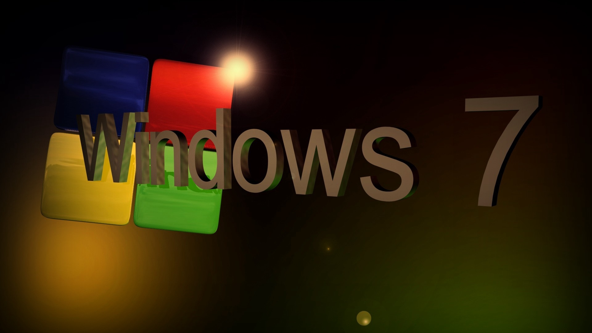 Windows 7 Wallpaper 64 1920x1080