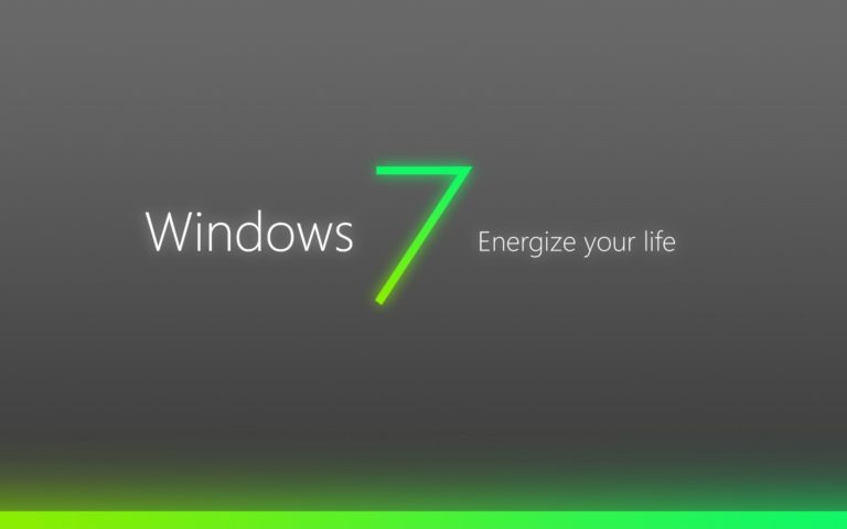 Windows 7 Wallpapers 16 2560 x 1600 768x480