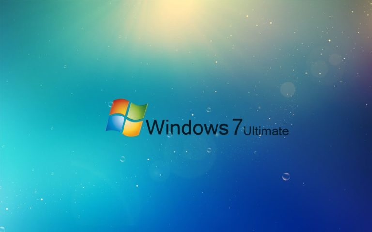 Windows 7 Wallpapers 30 1920 x 1200 768x480