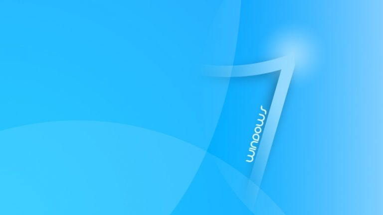 Windows 7 Wallpapers 41 1366 x 768 768x432