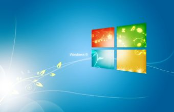 Windows 8 Wallpapers 02 1920 x 1200 340x220