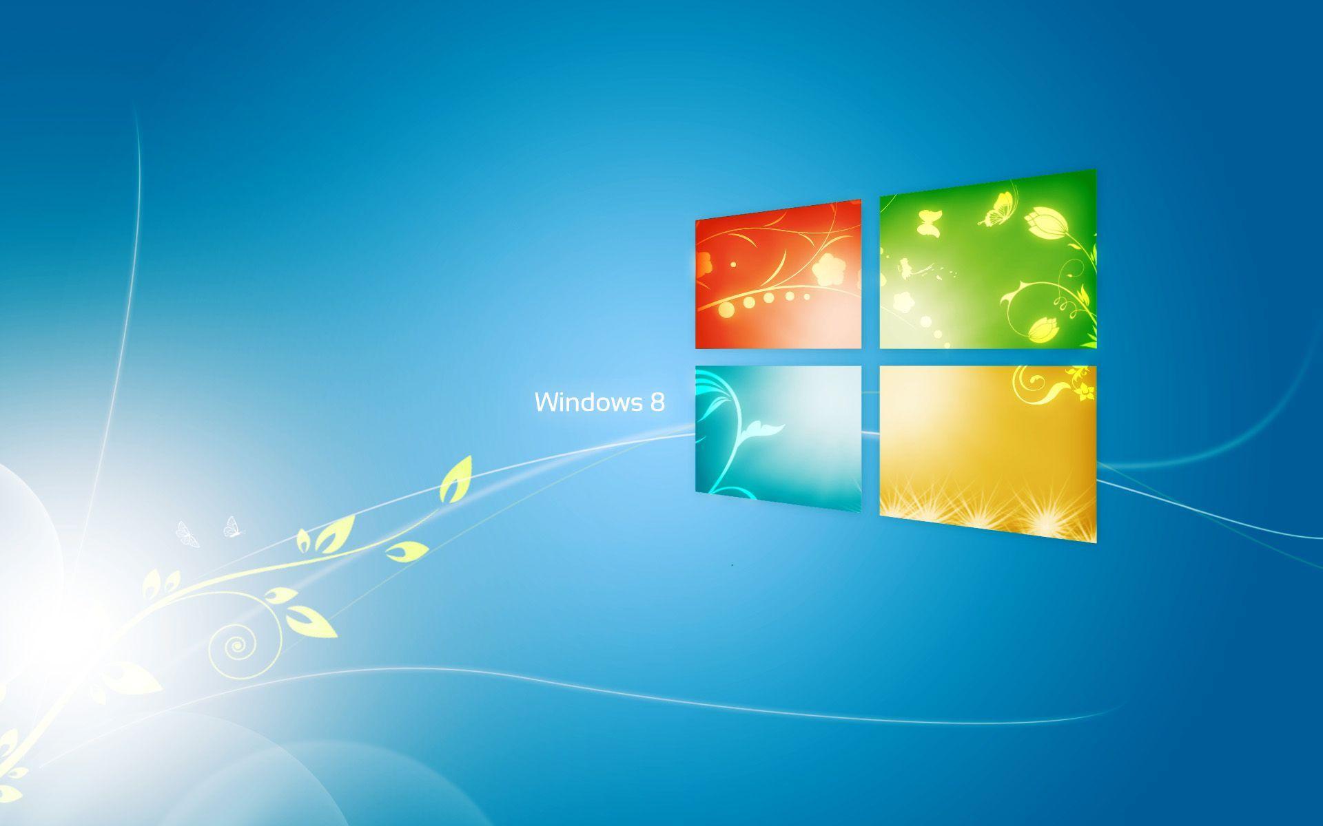 Windows 8 Wallpapers 02