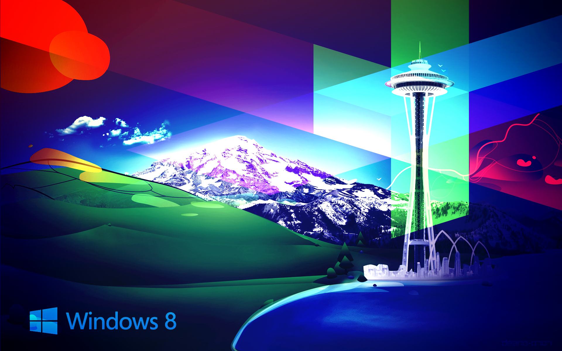 windows 8 wallpapers 33 - [1920 x 1200]