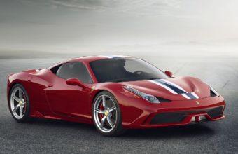 2014 Red Ferrari 1440 x 900 340x220