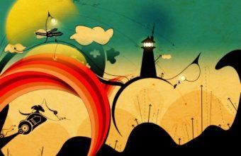 A Trip To Wonderland 1600 x 1200 340x220