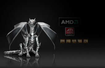 AMD Wallpapers 15 1920 x 1200 340x220