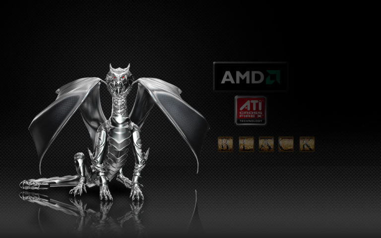 AMD Wallpapers 15 1920 x 1200 768x480