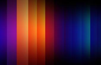 Abstract Multicolor Striped Texture 1920 x 1200 340x220