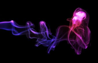 Abstract Smoke 1920 X 1080 340x220