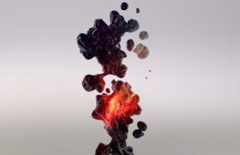 Abstraction Liquid Form 1440 X 810 340x220