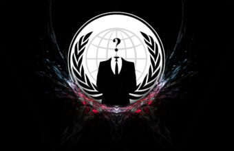 Anonymous Wallpapers 03 1280 x 1024 340x220