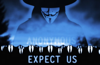 Anonymous Wallpapers 05 1680 x 1050 340x220