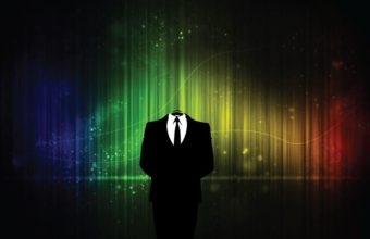 Anonymous Wallpapers 06 1280 x 800 340x220