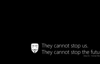 Anonymous Wallpapers 07 1920 x 1080 340x220