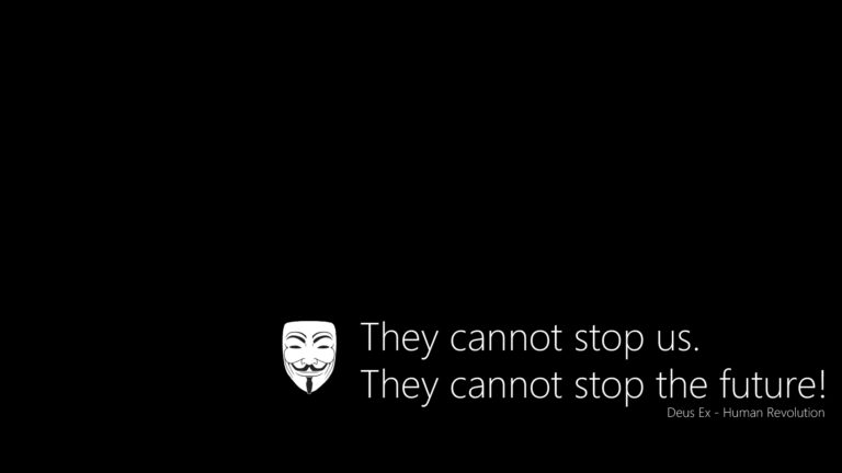 Anonymous Wallpapers 07 1920 x 1080 768x432